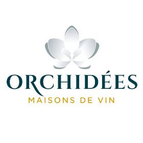 Orchidées - Maisons de vin